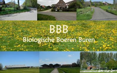 Open dag & Opening BBB wandelroute op zaterdag 16 juni!